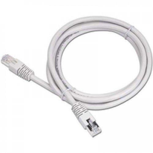 CABLEXPERT PP12-3M Καλώδιο Δικτύου U/UTP Cat.5e Cable 3m Γκρί