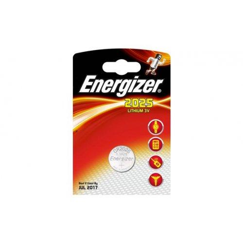ENERGIZER CR2025 Μπαταρία Λιθίου