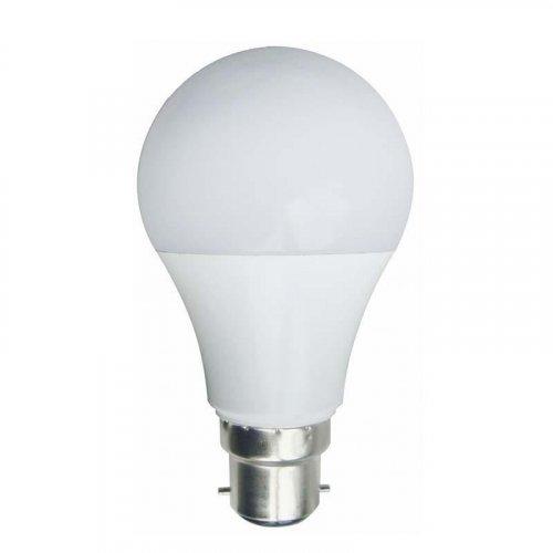 EUROLAMP 147-82135 Λάμπα LED Κοινή 12W B22 6500K 220-240V