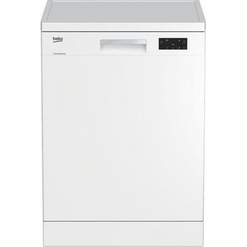 BEKO DFN 16410 W Πλυντήριο Πιάτων Α+ - 14 Σερβίτσια - 60cm (Υ x Π x Β: (85 x 59,8 x 60cm)
