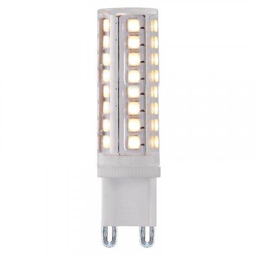 EUROLAMP 147-84644 Λάμπα LED SMD 6W G9 6500K 220-240V 0014651