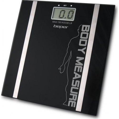 BEPER 40.808A Ηλεκτρονική Ζυγαριά Λιπομετριτής εώς 150kg