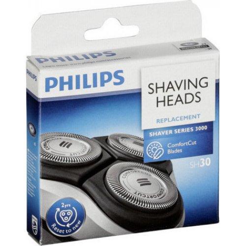 PHILIPS SH30/50 Κεφαλές Ξυριστικής Μηχανής