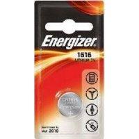 ENERGIZER CR1616 Μπαταρία λιθίου (κουμπί) Energizer CR1616 σε blister 1 μπαταρίας