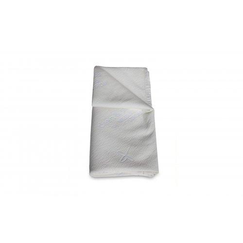 MEDIA STROM CLEAN & SAFE 140*190 Προστατευτικό Στρώματος 0013726