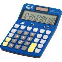 TREVI EC3775 BL Αριθμομηχανή Μπλε