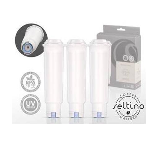 SELTINO VITE Φίλτρο Νερού για Μηχανές Espresso (Αντικαθιστά Krups F088) 3τεμ