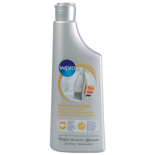 WPRO ILD222 Υγρό Αφαλάτωσης για Ατμοσίδερα 250ml
