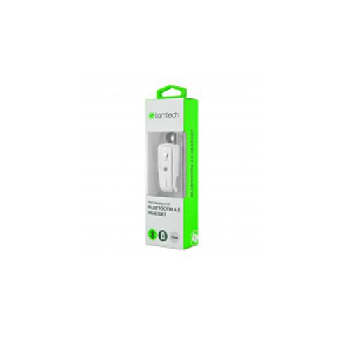 LAMTECH LAM000483 Bluetooth 4.0 Earphone White