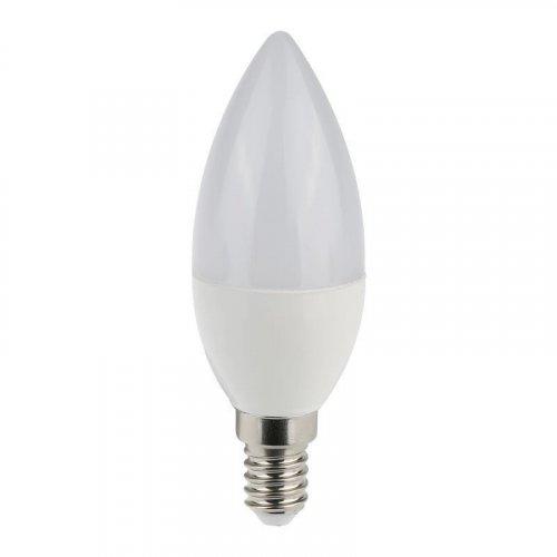 EUROLAMP 147-80223 Λάμπα LED ΜΙΝΙΟΝ 5W Ε14 2700K 240V