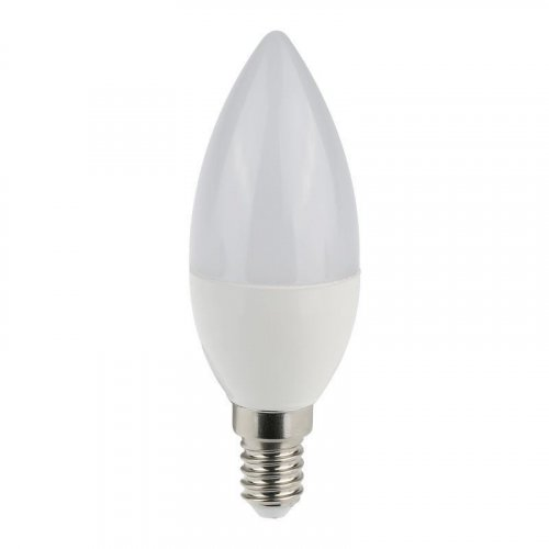 EUROLAMP 147-80226 Λάμπα LED ΜΙΝΙΟΝ 7W Ε14 2700K 220-240V