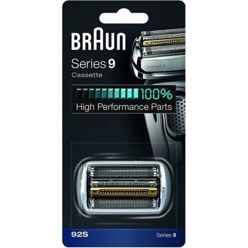 BRAUN 92S Series 9 Ανταλλακτικό Ξυριστικής Μηχανής