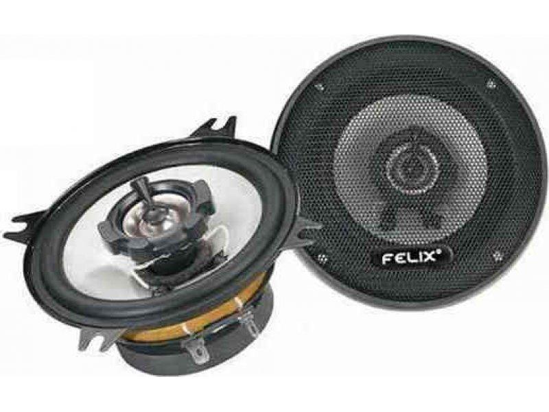 FELIX FX-2035N Ηχεία Αυτοκινήτου 10 cm