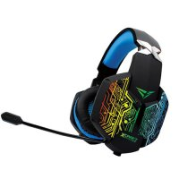 ALCATROZ XCRAFTHPG5000 Chromatic Design Στερεοφωνικό Ακουστικό Παιχνιδιών Bluetooth