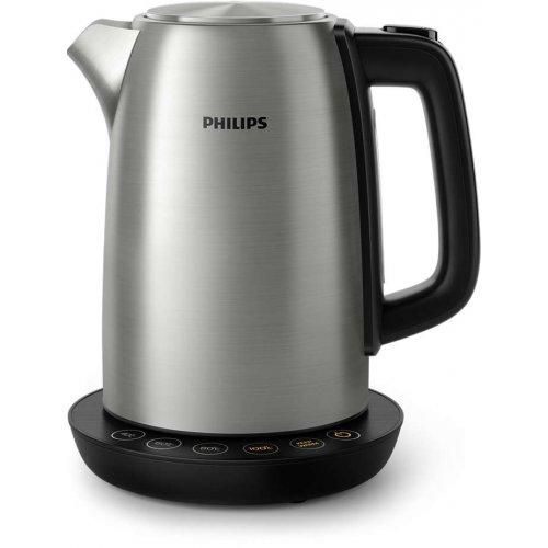 PHILIPS HD9359/90 Βραστήρας Inox 1.7 L - 2000 W 0016518