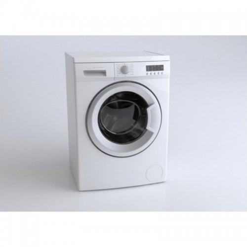 NEWPOL NP-1000 Πλυντήριο Ρούχων 5kg - A++ - 1000rpm - (Y x Π x Β): 84,5 x 59,7 x 49,7 cm