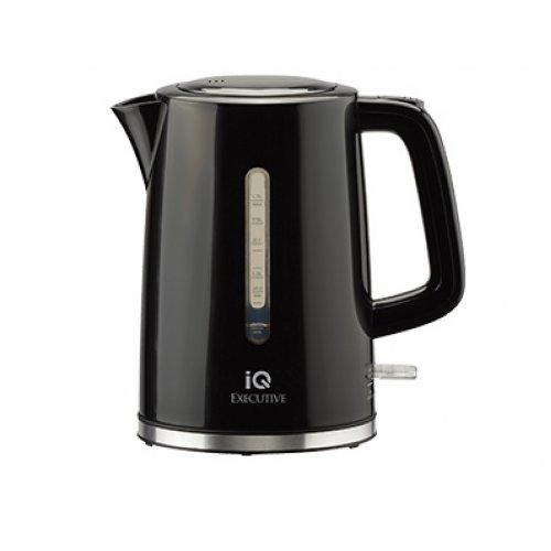 IQ EXECUTIVE EK-258 Βραστήρας 1,7 lt - 2000 W,  Μαύρος 0017280