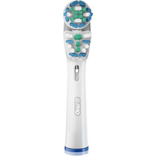 BRAUN ORAL-B EB417-2 DUAL CLEAN Ανταλλακτικά Οδοντόβουρτσας 2 τμχ 0017384