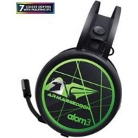 ARMAGGEDDON ATOM3 Gaming Headset 2,1