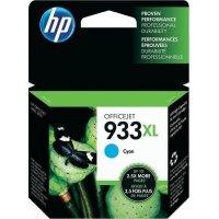 HP No933XL (CN054AE) Μελάνι Inkjet Cyan