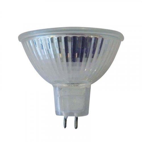 EUROLAMP 147-88831 Λάμπα Αλογόνου 30% ECO MR16 33W GU5.35 Κλειστή 12V 0015448