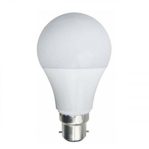 EUROLAMP 147-82145 Λάμπα LED Κοινή 12W B22 4000K 220-240V