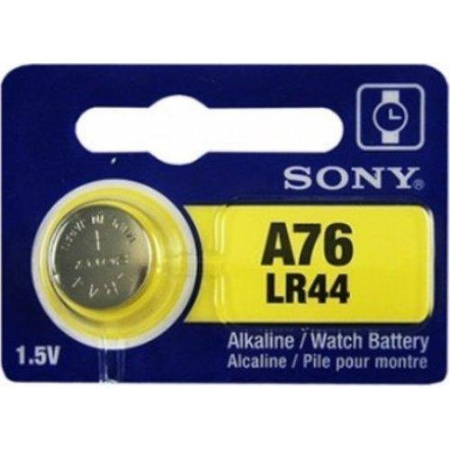 SONY A76 LR44 Αλκαλικές Μπαταρίες Κουμπιά 1,5V 0014964