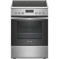 PITSOS PHS239250 Κεραμική Κουζίνα 66lt - A (Υ x Π x Β: 85 x 60 x 60cm) - Αποκλειστικό μοντέλο