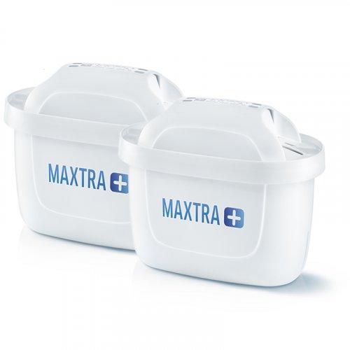 BRITA MAXTRA+ 2ΤΕΜ (New Model 2017) Ανταλλακτικό Φίλτρο Νερού 2ΤΜΧ