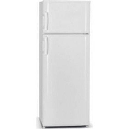 ROBIN RT-260 Ψυγείο Δίπορτο Λευκό 213lt - A+ - (Υ x Π x Β: 145 x 54 x 60cm)