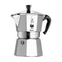BIALETTI Moka Express Καφετιέρα Espresso 3 Μερίδων