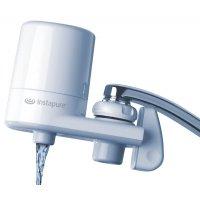 INSTAPURE F2(F6) Σύστημα Φιλτραρίσματος Νερού Βρύσης Λευκό (συμπεριλαμβάνεται 1 ανταλλακτικό R-2CE)